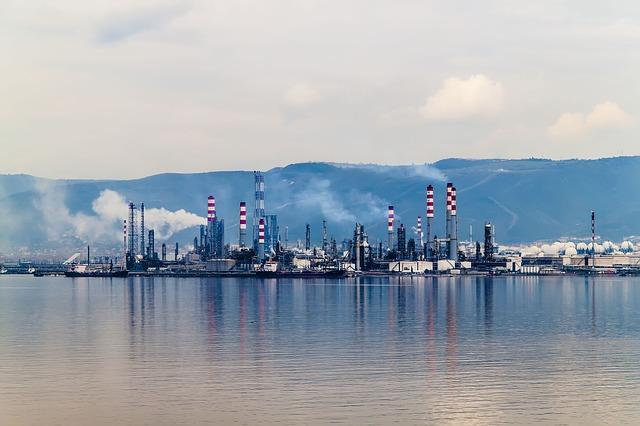 Dibanding Batu Bara, Kualitas Udara Kota Lebih Positif Dengan Menggunakan Gas