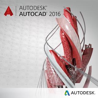 Autodesk AutoCAD 2017 (x64) + Crack