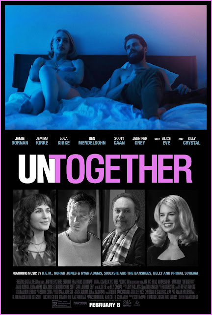 Untogether : bande annonce et poster !