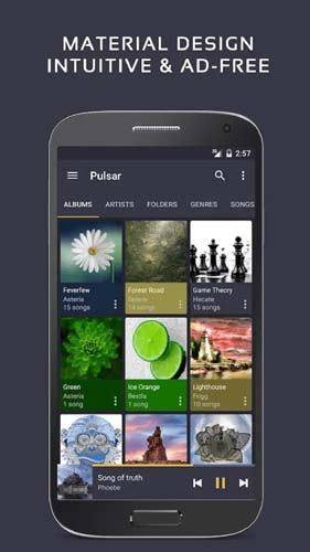 Best Music Player App Android