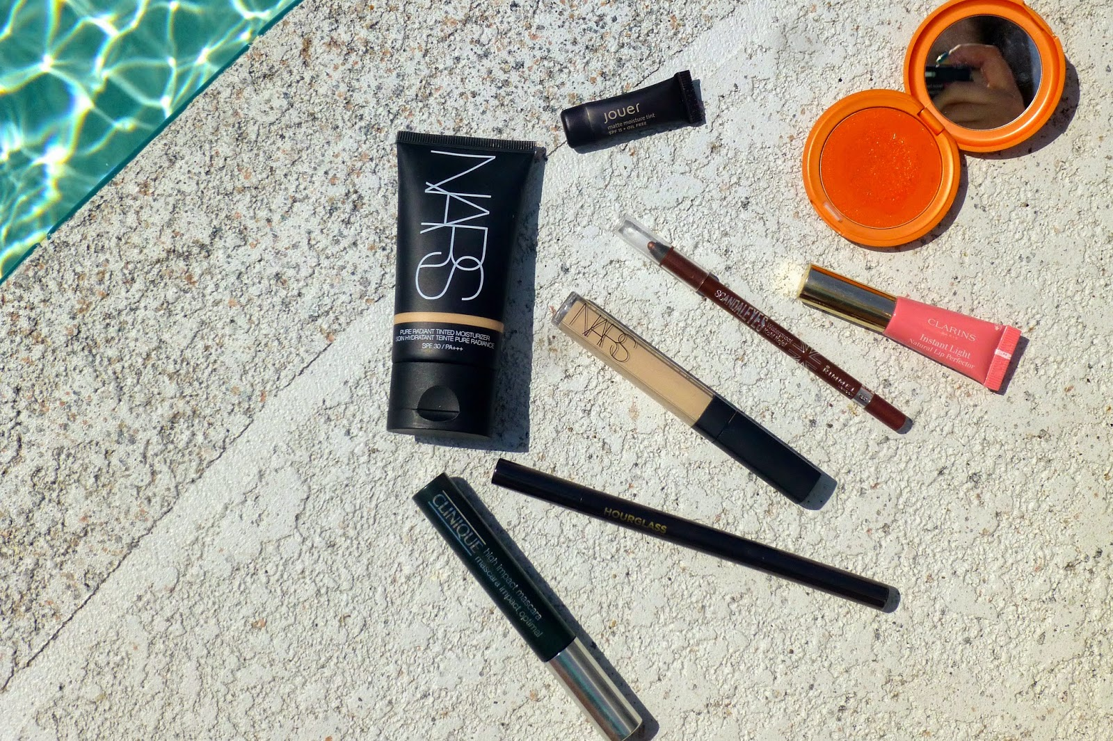 Nars Tinted Moisturiser Product Review