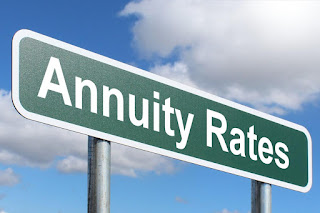 How to Compare Immediate Annuity Rates