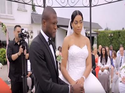 Somptueux Mariage De La Star Chancel Mbemba Et Son