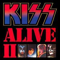 [1977] - Alive II [Live]