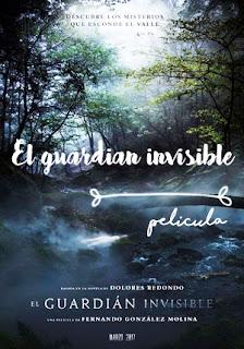 El guardián invisible se estrenará el 3 de marzo del 2017