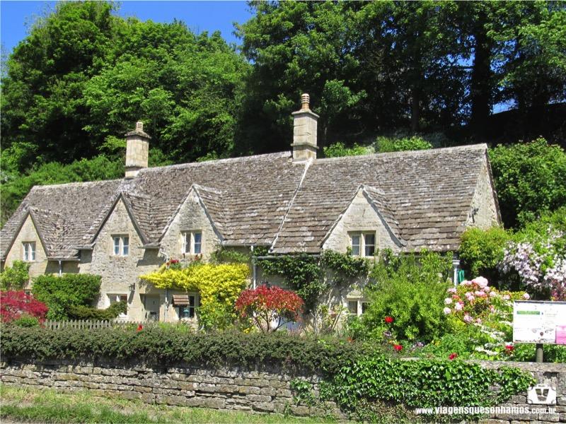 interior da Inglaterra