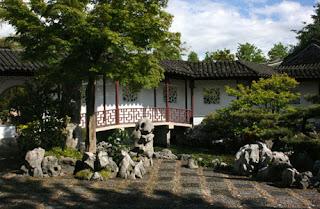 Dr. Sun Yat-Sen Classical Chinese Garden, Vancouver