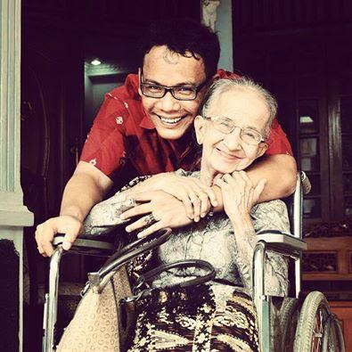 """Suara hati salah satu rakyat indonesia """"Mengapa Aku Membela Ahok Gubernur DKI"""""""
