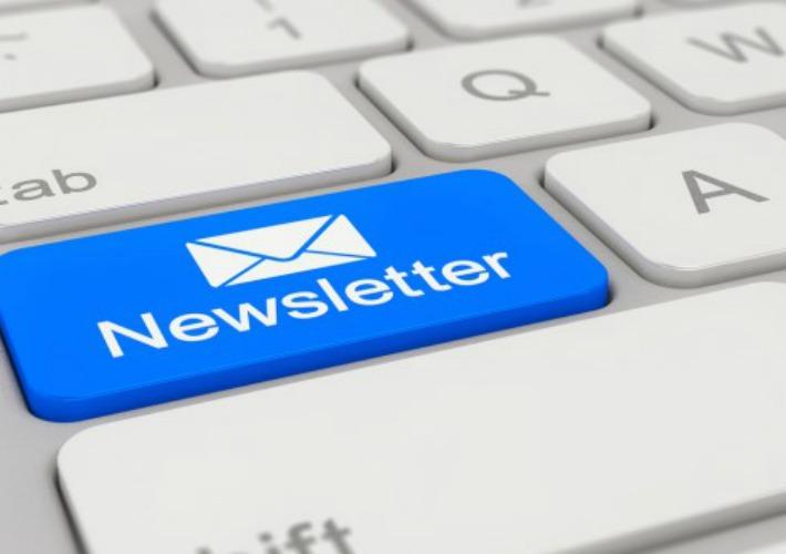 Beneficios de una Newsletter para tu blog