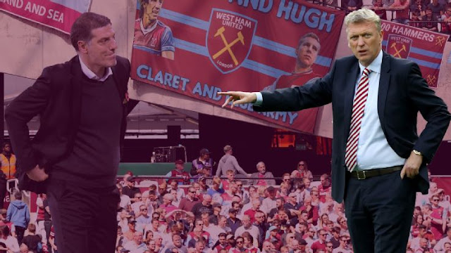 David Moyes, Pelatih Baru West Ham yang Disambut dengan Skeptis