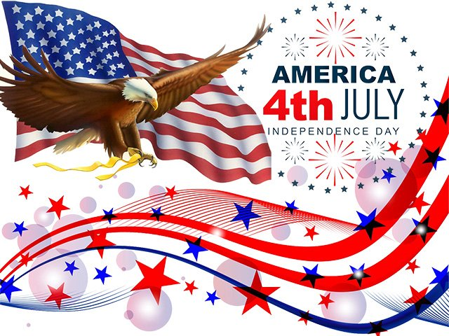 USA Independence day images 2015