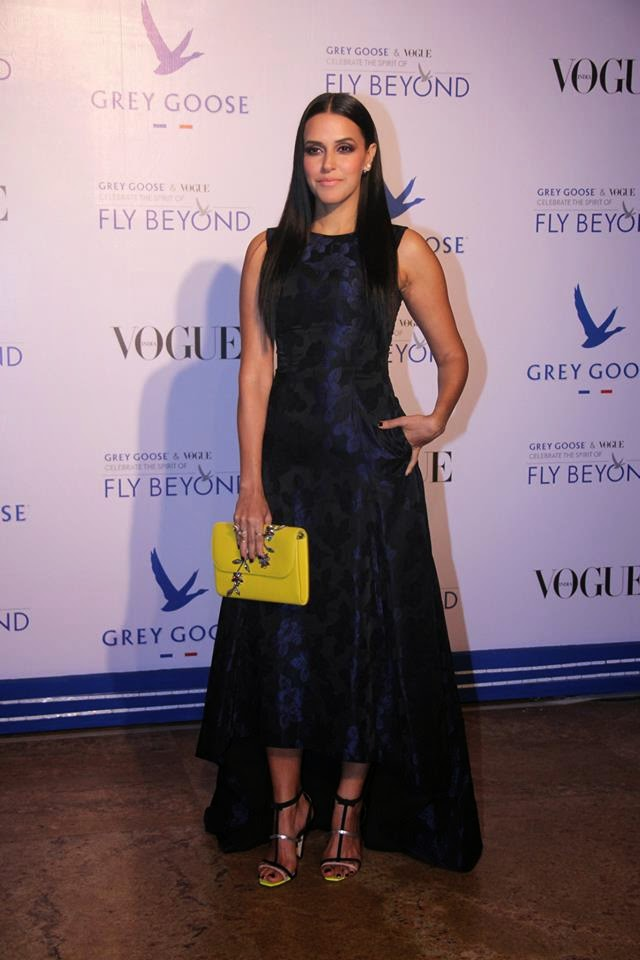 Celebs at VOGUE India and Grey Goose Fly Beyond Awards