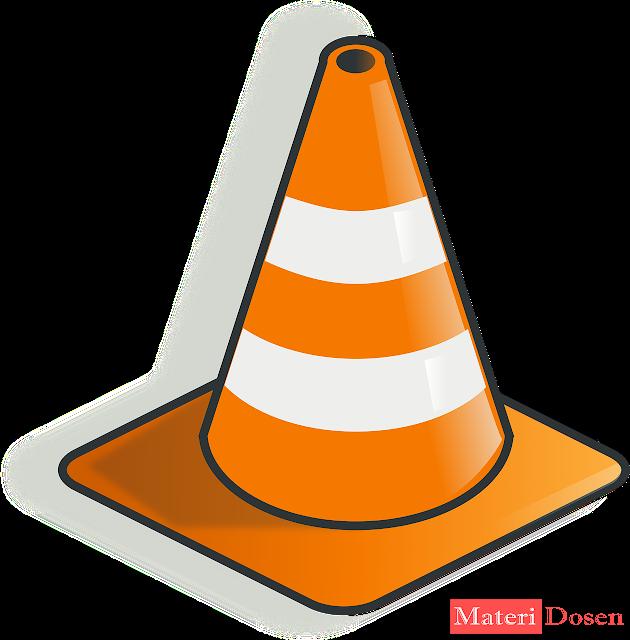 VLC Media Player merupakan salah satu contoh Perangkat lunak bebas (free software)