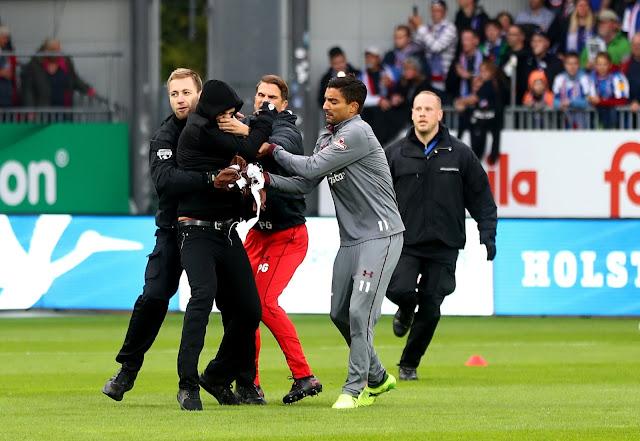 Holstein Kiel vs FC St Pauli