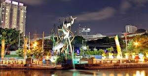 Penerapan Smart City di Kota Surabaya