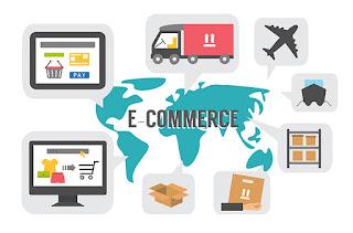 E- commerce - Pontos a serem observados nas vendas on line pelas farmácias