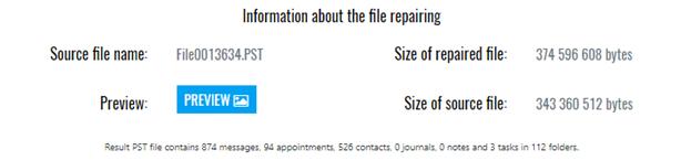 تعرف على كيفية إصلاح مجلد علبة الوارد في Outlook و استردادها مرة اخري