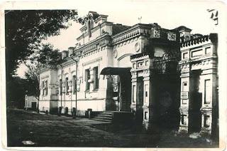 Casa Ipatiev