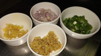 Dinner Recipe Ginger honey paneer food recipe bookmylunch