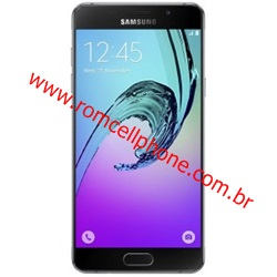 Download Rom Firmware Celular Samsung Galaxy A5 SM-A510M Android 7.0 Nougat