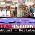Penemuh Kotak Hitam FDR Pesawat Lion Air JT610,Presiden Jokowi Mengapresiasi Kedua Prajurit TNI Itu