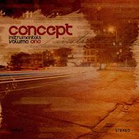 Concept Instrumentals Vol 1 Online Radio