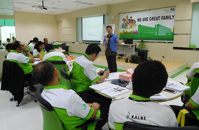 Lowongan Kerja Jobs : Helper Gudang PT Kalbe Nutritional Lulusan Min SMA SMK D3 S1