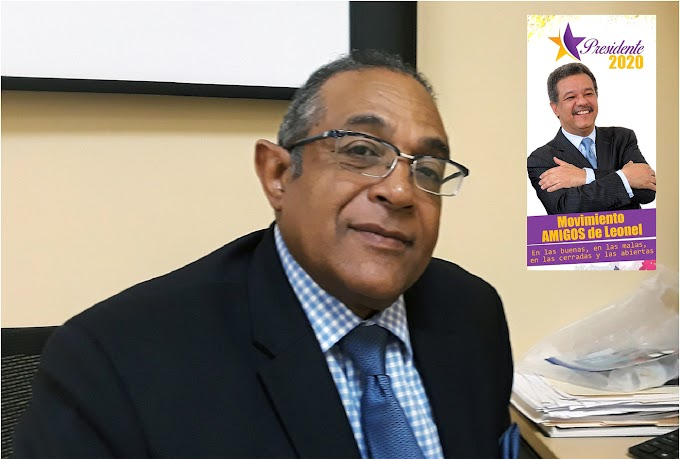 Amigos de Leonel resalta éxito de visita a NY y lo felicita por el trabajo en República Dominicana