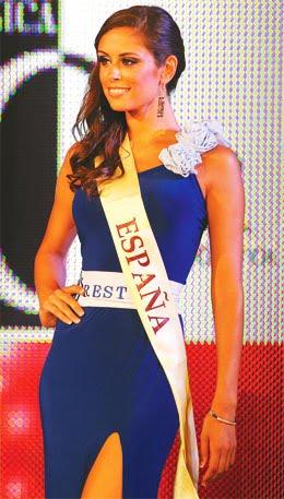 拉丁娜閣 Bellezas Latinas Reina Hispanoamericana 2011