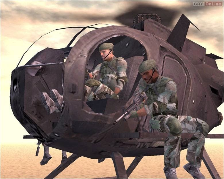 Free Download Delta Force Black Hawk Down Team Pc Game Full Version
