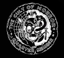 JOIN THE CULT OF HORROR