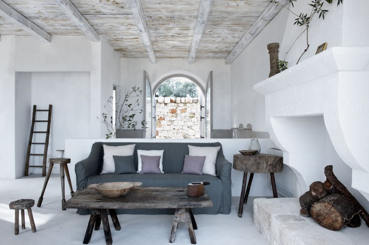 Rustic Farmhouse Decor Inspiration Italian