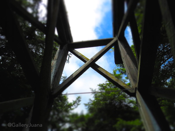 water tower, fort ebey hiking.