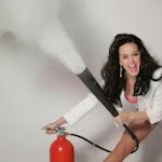 Las Mejores Imágenes y El Vídeo Del Making Of De Katy Perry Para GQ. Foto 7