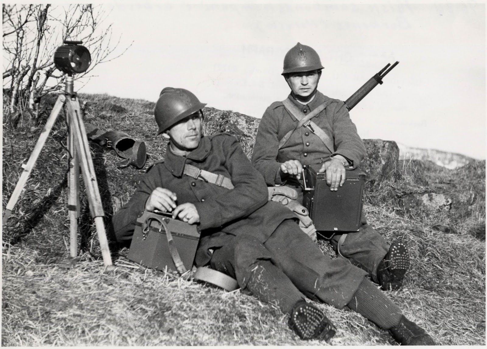 Image result for French ww2 soldiers