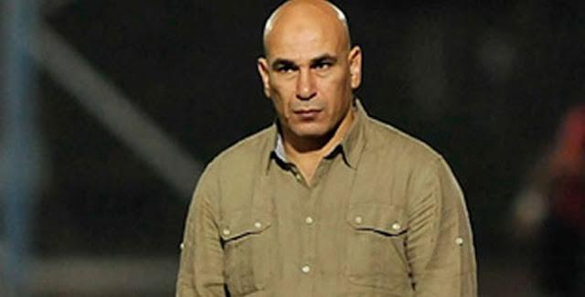 عاجل : كوفي يؤكد اتهام إبراهيم حسن لمرتضي منصور حول واقعة الضرب