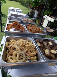 Wedding Caterer in Bali for Wedding