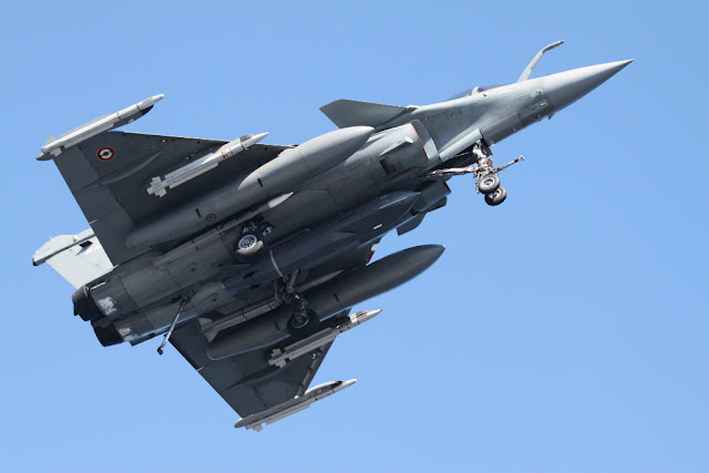 MBDA develop new missile Rafale