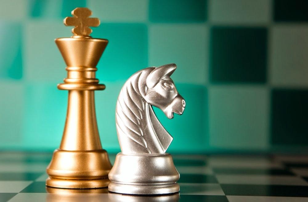 7 langkah catur yang wajib kau lakukan sebelum kalah