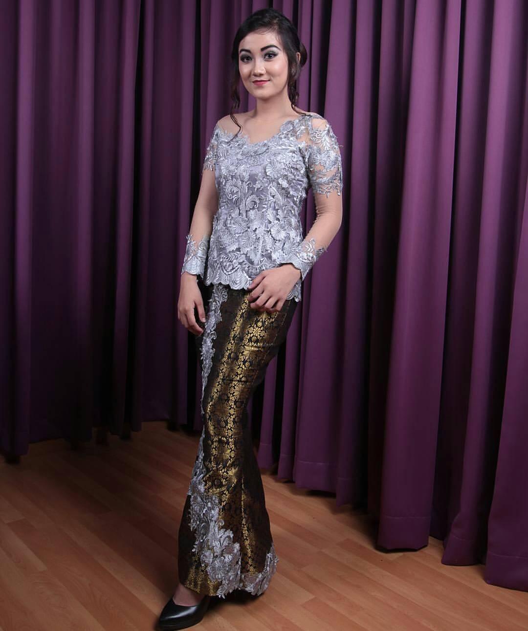 Model Grosir Murah Kebaya Wanita Online