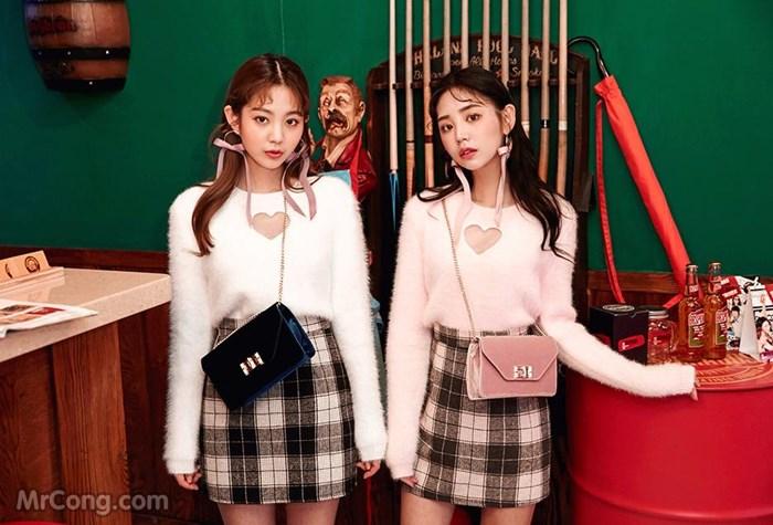 Image MrCong.com-Lee-Chae-Eun-va-Ji-Yun-BST-thang-11-2016-011 in post Người đẹp Chae Eun và Ji Yun trong bộ ảnh thời trang tháng 11/2016 (49 ảnh)