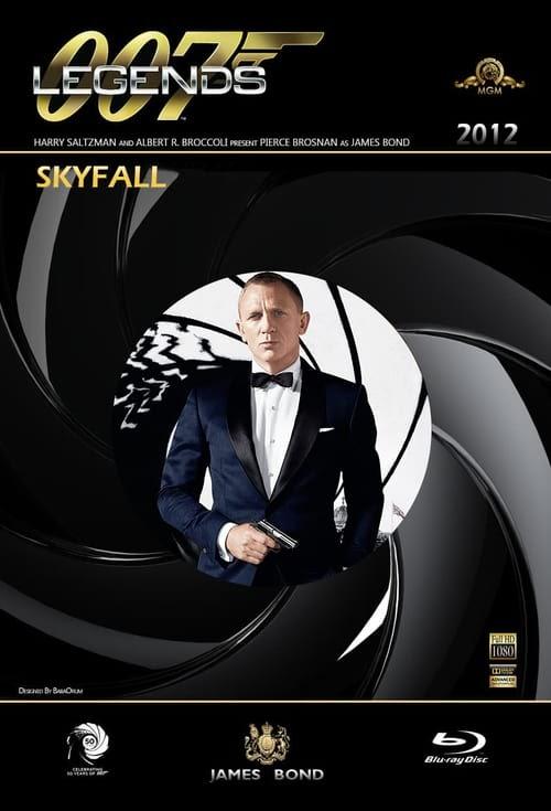 Skyfall Ganzer Film