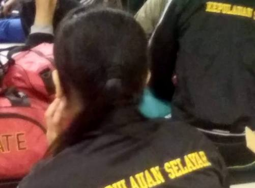 Mantap, Karateka Selayar, Lolos Ke Porda Sulsel 2018