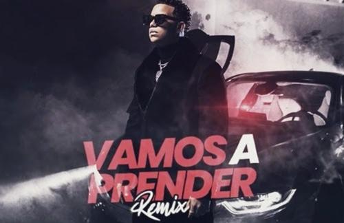 Vamos A Prender (Remix) | J Alvarez & Carlos Best & Persa La Voz & Jonna Torres Lyrics