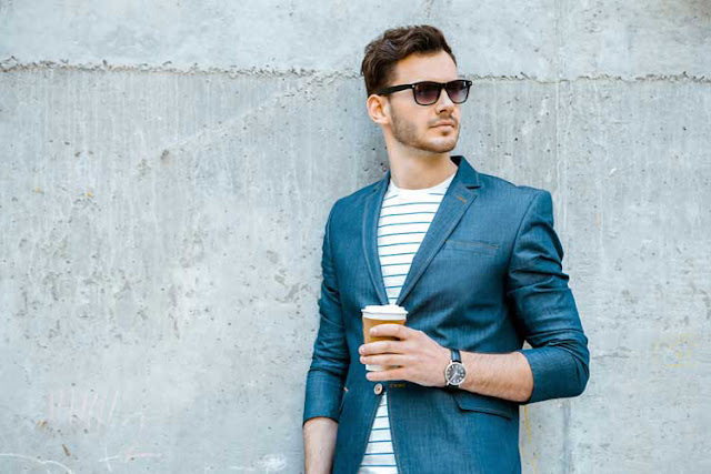 Dicas de moda masculina para homem andar na moda