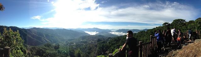 FTW! Blog, 2600, Baguio, Summer Capital of the Philippines, #FTWTravels, #FTWblog, zhequia.blogspot.com
