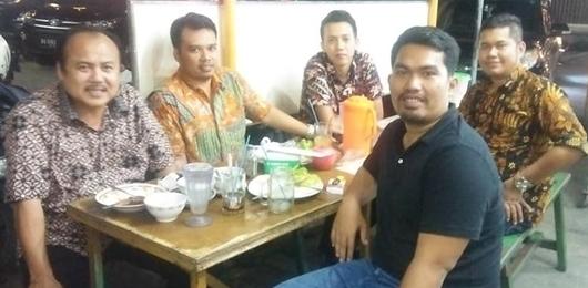 Razia Buku Berbau PKI di Padang, Wahyu: Perang Pun Kita Siap
