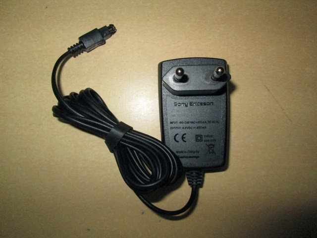 charger Ericsson R310 T28 K700