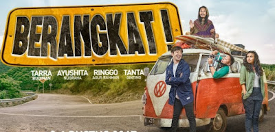 indofilm.tk Download Film Berangkat (2017) WEBRip Full Movie