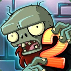 Plants vs Zombies 2 mod apk (Hacked) v6.9.1